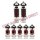 JJ Tube Upgrade Kit For Mesa Boogie Mini Rectifier Twenty-Five Amps EL84 ECC83S