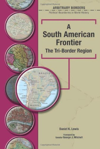 A South American Frontier: The Tri-Border Region