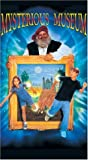 Mysterious Museum [VHS]