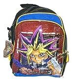 Yu Gi Oh Toddler Backpack Colorful