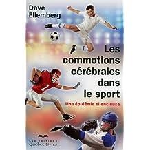 Les commotions cérébrales dans le sport: Une épidémie silencieuse