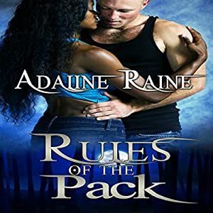Rules of the Pack Audiobook