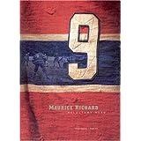 "Maurice ""Rocket"" Richard"