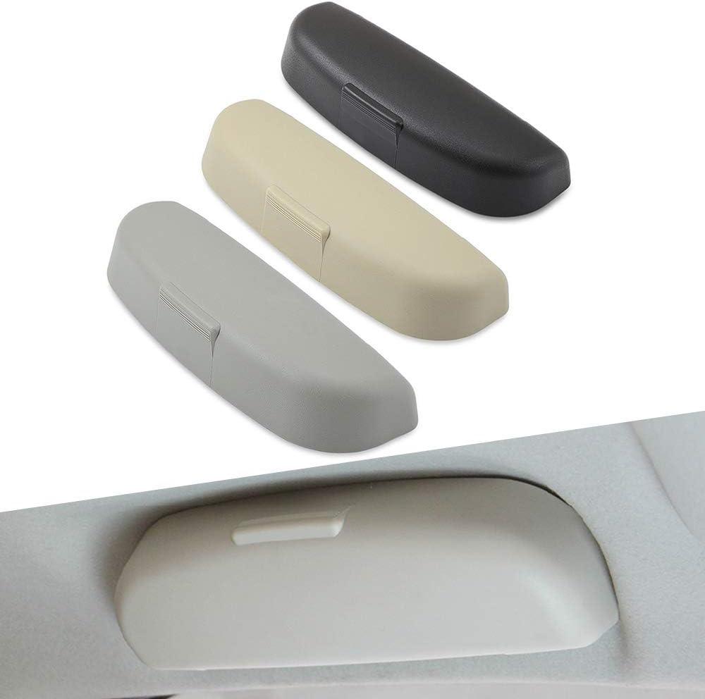 /Étui /à/Lunettes de/Voiture Support de bo/îte /à Lunettes de Voiture/// pour Peugeot 107108206207208301307308407408508 2008 3008 4008 5008