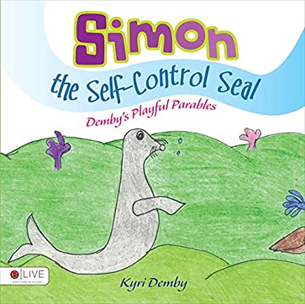 Simon the Self-Control Seal