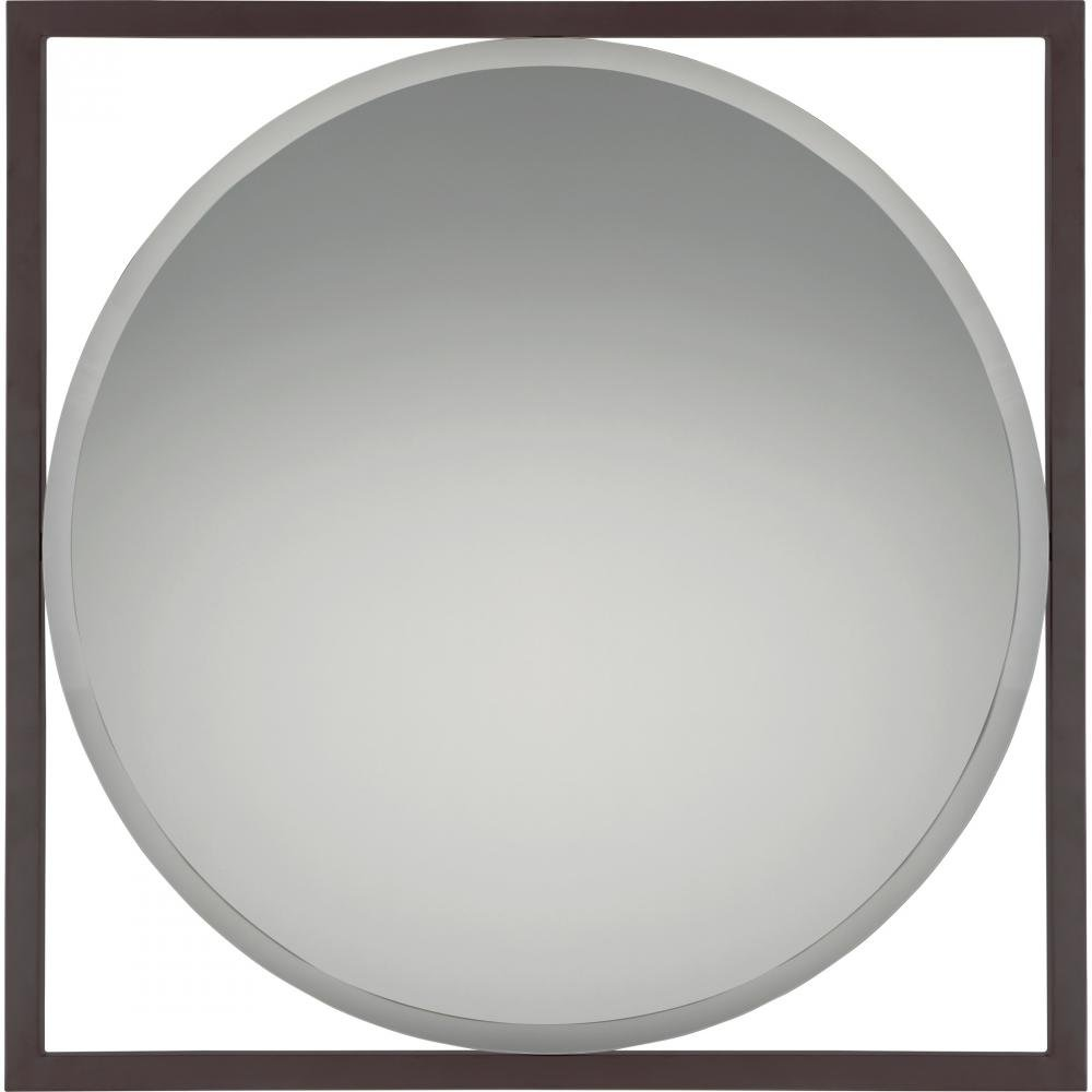 Quoizel QR1912WT Mirror by Quoizel B00ZGO9C72