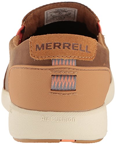 Tan Fashion Merrell Merrell Women Freewheel Sneaker Moc w7Yvqf