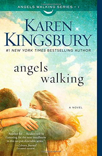 Book Cover: Angels walking : a novel
