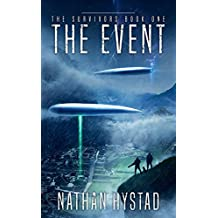 The Event (The Survivors Book One) (English Edition)