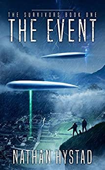 The Event (The Survivors Book One) by [Hystad, Nathan]