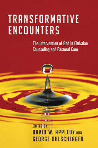 Intervention Gods (Transformative Encounters: The Intervention of God in Christian Counseling and Pastoral Care)