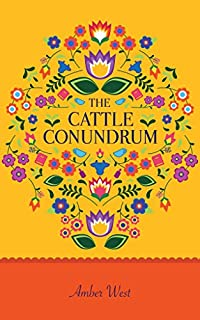 The Cattle Conundrum by Amber West ebook deal