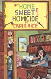 img - for Home Sweet Homicide (Rue Morgue Vintage Mysteries) book / textbook / text book
