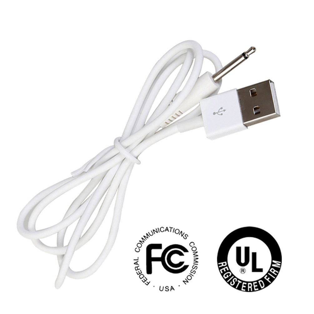 Amazon Com Official Replacement Usb Charging Cord For Use