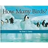 How Many Birds? (Counting Books)