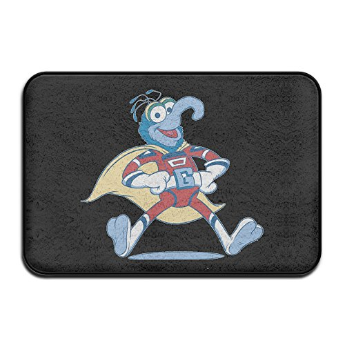 The Muppets Gonzo Superhero Costume Morden Floor Rug Area Rug Unique Collection 16