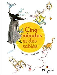 """Afficher """"Cinq minutes et des sablés"""""""