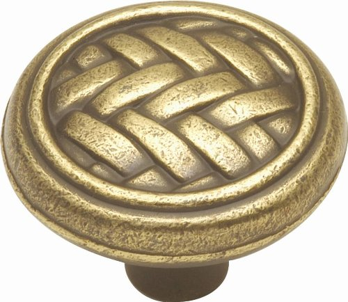 Catamaran Knob (Set of 10) (Windsor Antique)