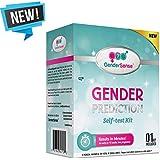 GenderSense Gender Predictor Baby Sex Test Kit