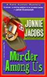 Murder among Us, Jonnie Jacobs, 1575663988
