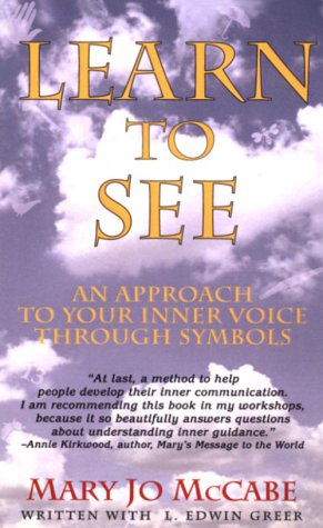 Learn to See: An Approach to Your Inner Voice Through Symbols