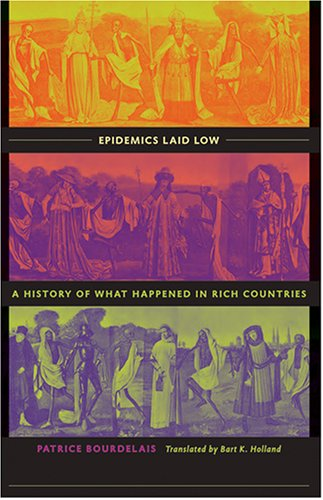 Epidemics Laid Low: A History of What Happened in Rich Countries