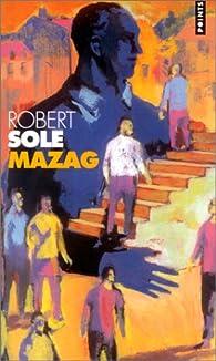 Mazag par Robert Solé