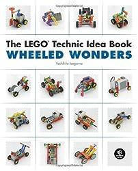 The LEGO Technic Idea Book: Wheeled Wonders