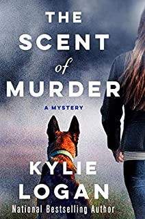 Book Cover: The Scent of Murder
