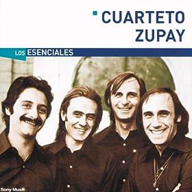 Amazon.com: Si Todos Los Hombres (Incluye Preludio en Re): Cuarteto