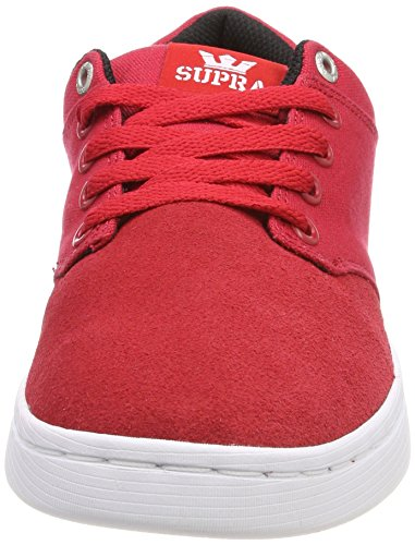 Shoe Chino One white Supra Skate Formula Court w1dqAC