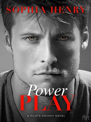 Power Play: A Pilots Hockey Novel ()
