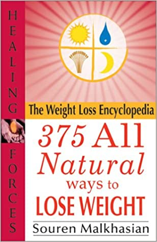 Www.natural ways to lose weight