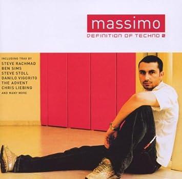 Various - Massimo Definition of - Amazon.com Music