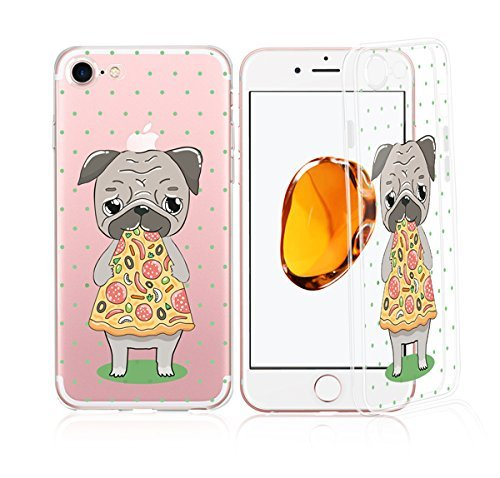 Amazoncom Iphone 6 6s Animal Series Colorful Rubber Flexible