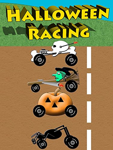 Halloween Racing]()
