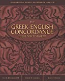 Greek-English Concordance to the New Testament, The