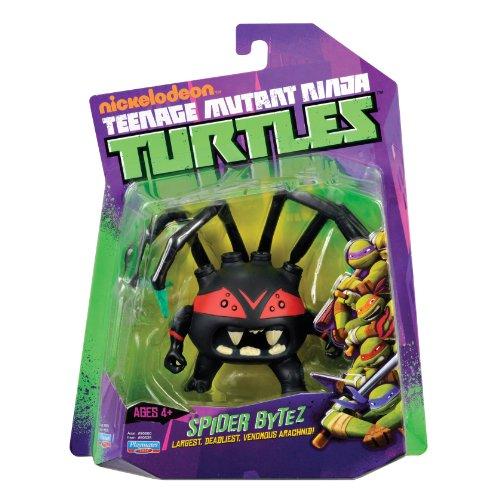 Teenage Mutant Ninja Turtles Spider Bytes Action Figure