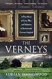 The Verneys, Adrian Tinniswood, 1594483094