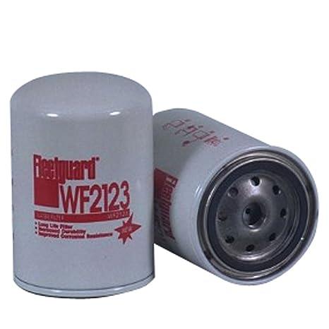 Amazon com: FLEETGUARD WATER FILTER WF2123 (Xref: BALDWIN B5090