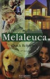 img - for The Melaleuca Quick Reference 15th Edition book / textbook / text book