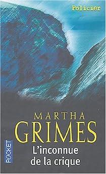 L'inconnue de la crique par Grimes
