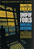 Inspector Anders and the Ship of Fools, Marshall Browne, 0312278217