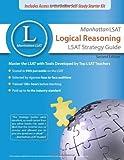 Manhattan LSAT Logical Reasoning Strategy Guide (LSAT Strategy Guide) by - Manhattan LSAT (2011-03-15)