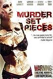 Murder Set Pieces [DVD] [Region 1] [US Import] [NTSC]