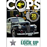 Cops: Lock Up (4-DVD Pack)