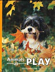 Animals at Play (Books for Young Explorers)