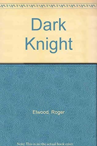 book cover of Dark Knight