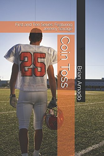 Coin Toss: First and Ten Series (Featuring Jeremy Savage)