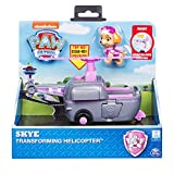 Paw Patrol, Skye's Transforming Helicopter with